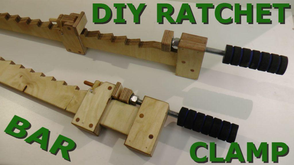 ratchet bar clamp thumbnail