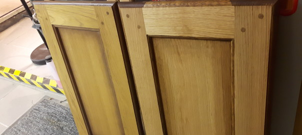 Kitchen Cabinet Door Images replicating a kitchen cabinet door – bellevue woodshop