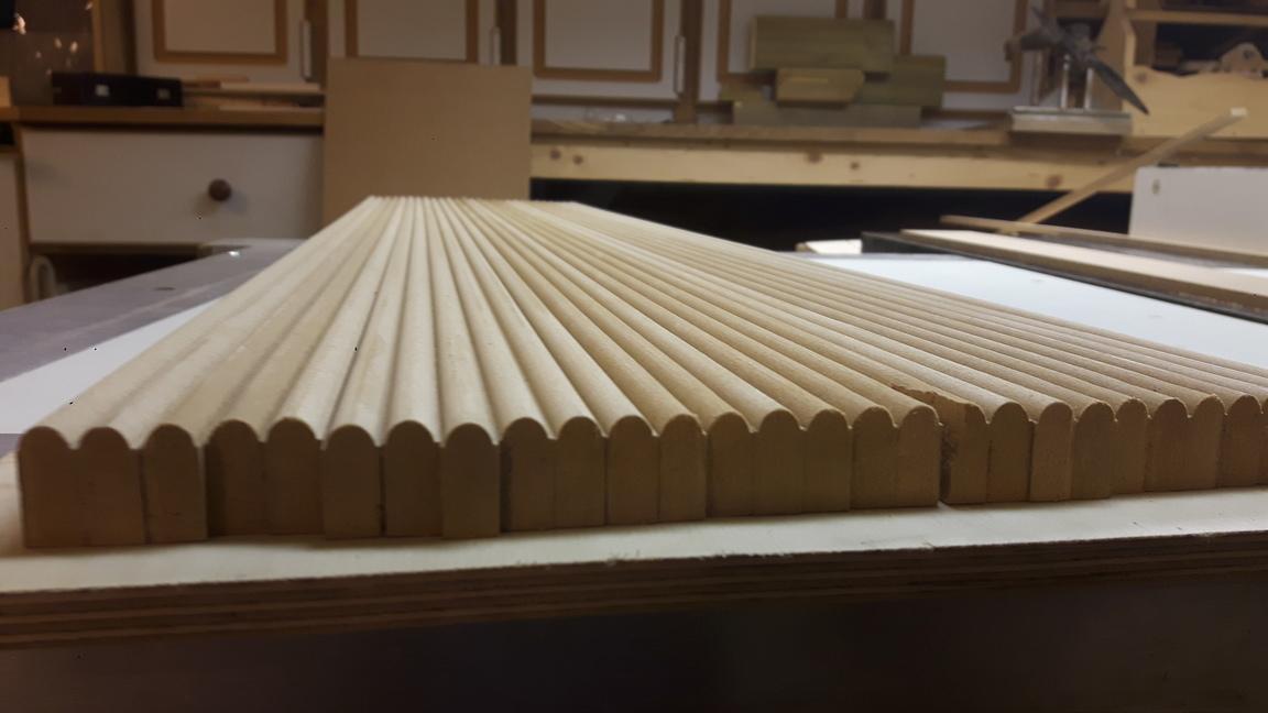 Building a king size platform bed with storage bellevue woodshop - Plywood for platform bed ...
